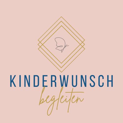 Logo Kinderwunsch Begleiten Kinderwunsch Coaching